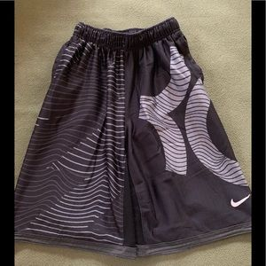 Boys Nike Athletic Shorts